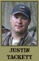 Justin Tackett